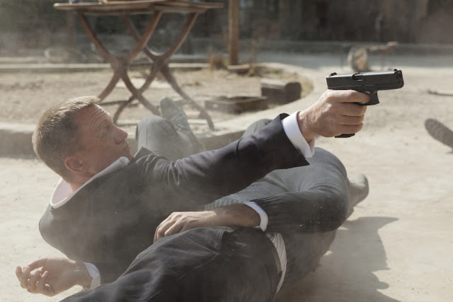 skyfall, james bond