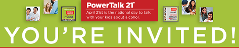 power talk 21 banner
