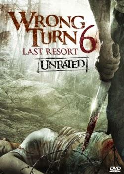 Xem Phim Ngã Rẽ Tử Thần 6 - Wrong Turn 6: Last Resort