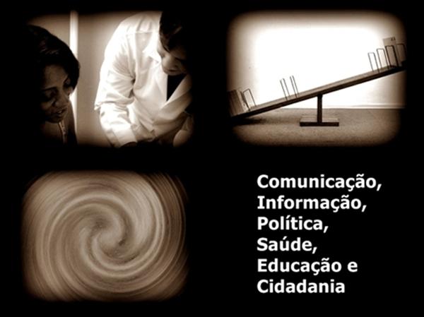 Comunicação e Informação em Saúde