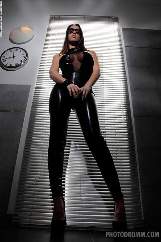 Luciana gata peituda - foto 1