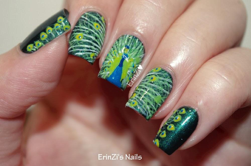 ErinZi's Nails: November 2013