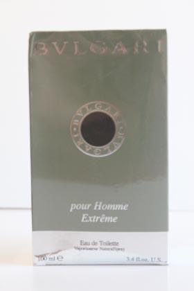 Parfum Bvlgari Pour Homme Extreme