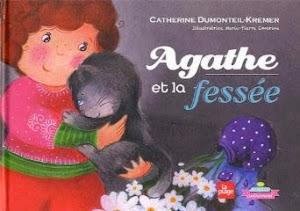 AGATHE ET LA FESSÉE