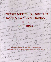 Probates &amp; Wills