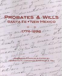 Probates & Wills