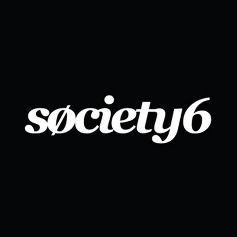 My Society6 Store!