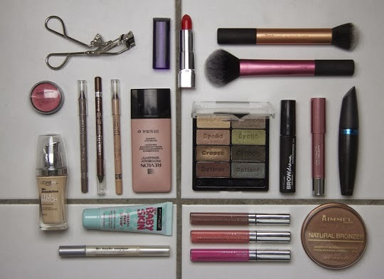 Makeup-Kits