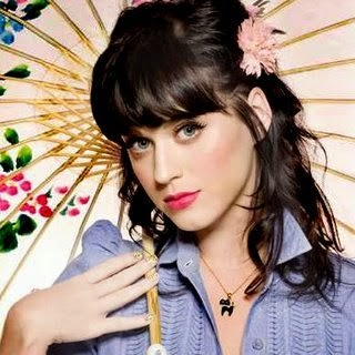 Katy Perry has cemented her status as a best-selling superstar with the global success of her second studio album, Teenage Dream, which