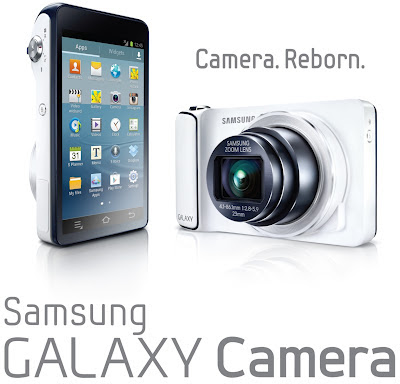 Main disadvantages of Android camera