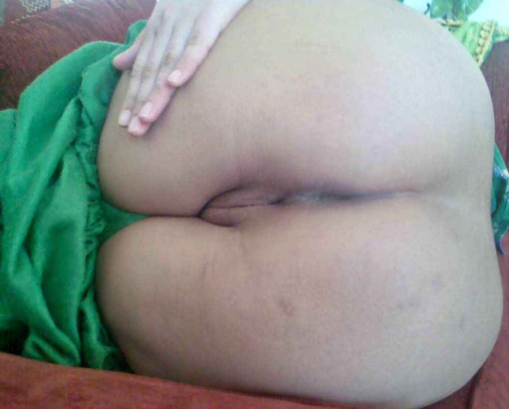 Indian big ass pussy