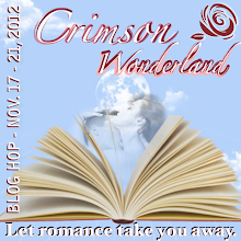 Crimson Wonderland Blog Hop