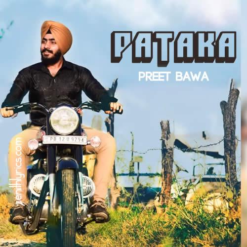 Pataka - Preet Bawa