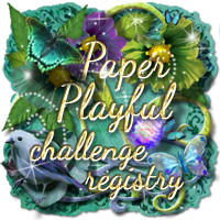 Challenge Blog Registry