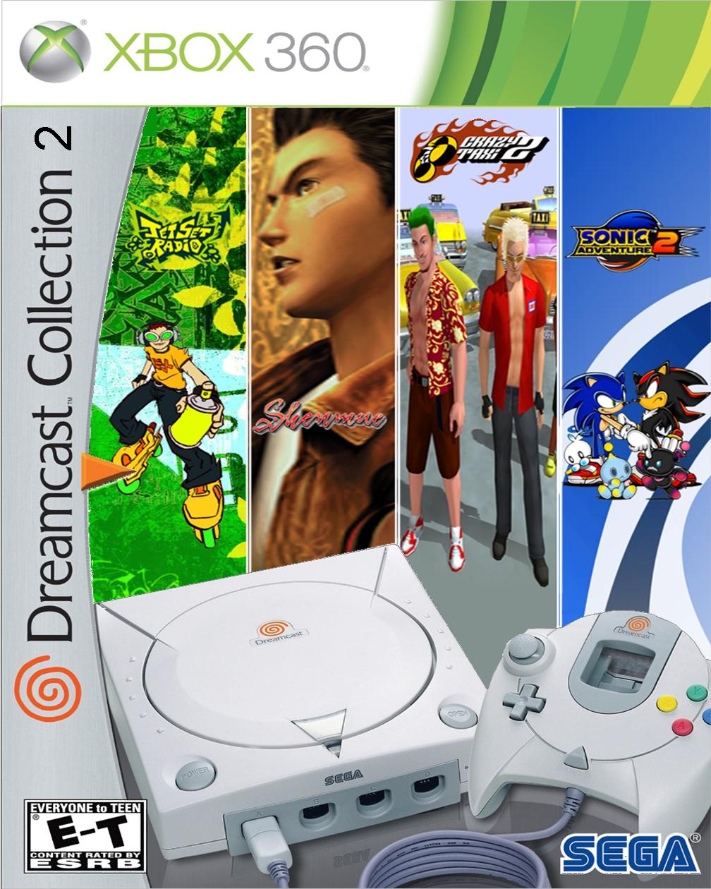Emulador Dreamcast Para PSP Download