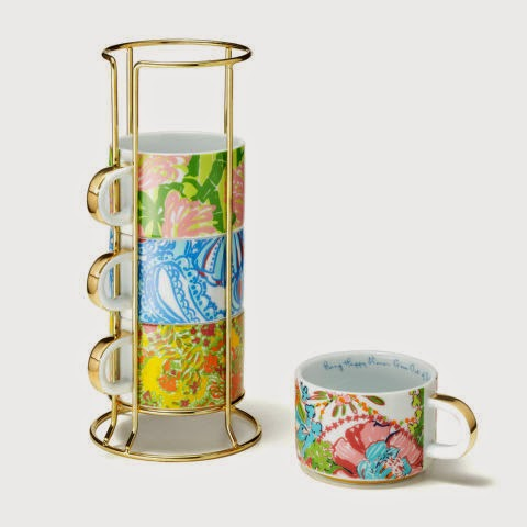 lilly pulitzer for target teacups tea cups