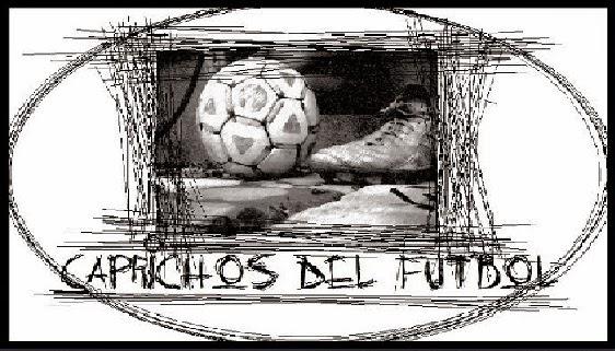 Caprichos del Fútbol
