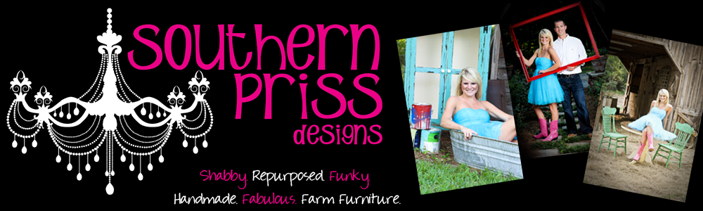 Southern Priss Designs