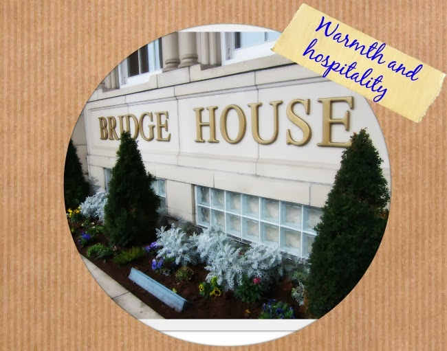 Bridge House Hotel Review