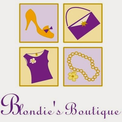 Blondie's Boutique