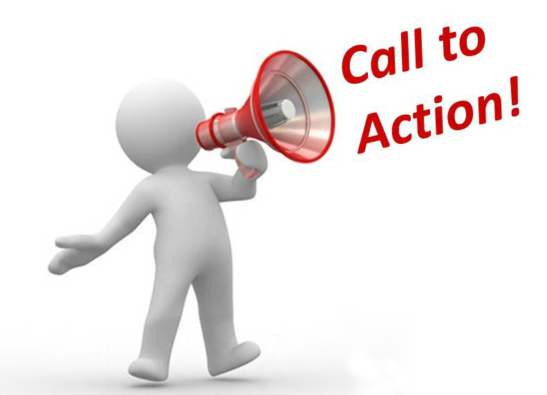 call to action In this guide, you will learn about calls-to-action (ctas) and how you can use them to optimize your website, blog, and email.