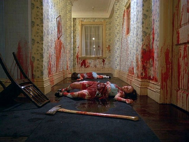 Signal Bleed: Stephen King Month: THE SHINING (1980)
