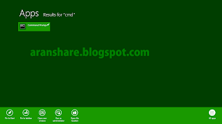Cara Membuat Jaringan Ad-hoc di Windows 8