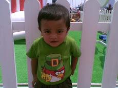 muhammad alif airiel
