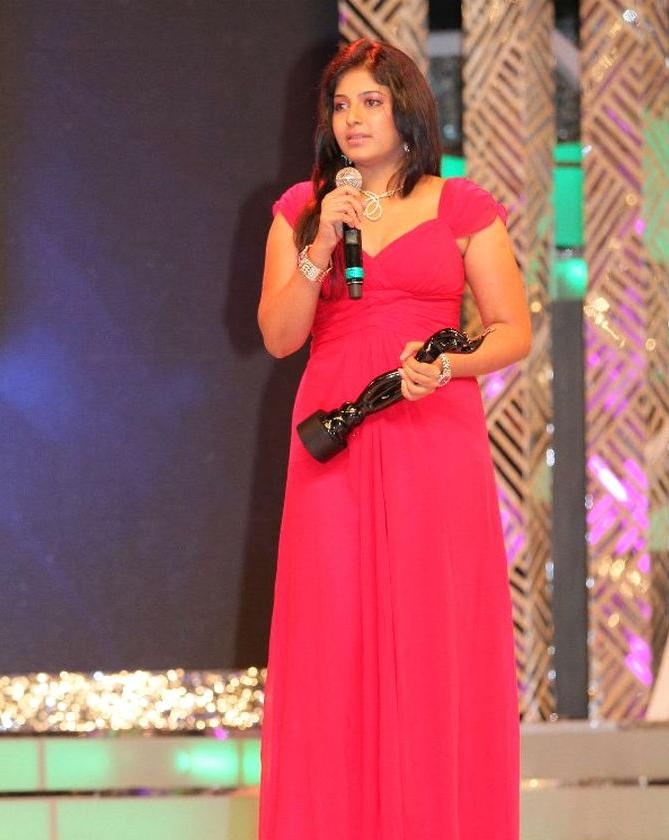 Film Fare Award Function Stills