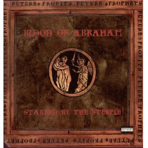 Blood Of Abraham – Stabbed By The Steeple (VLS) (1993) (320 kbps)