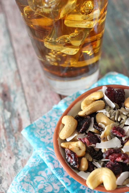Paleo Trail Mix Recipe