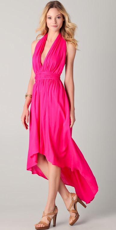 Pink Dresses Trends Ping Fashions