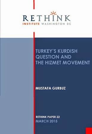Turkey's Kurdish Question and the Hizmet Movement