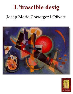 L'irascible desig (Josep Maria Corretger i Olivart