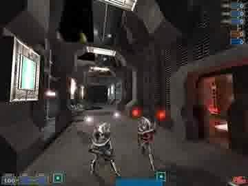Download Game Alien Arena