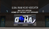 Global Online Hockey Association