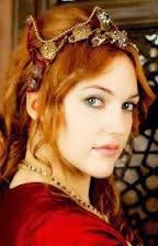 Biodata Meryem Uzerli Pemeran Hurrem King Suleiman (Abad Kejayaan)