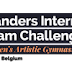 Flanders International Gym Challenge 2015