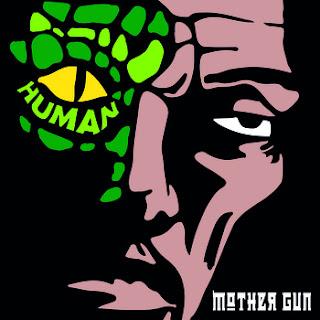 Mother Gun EP Human