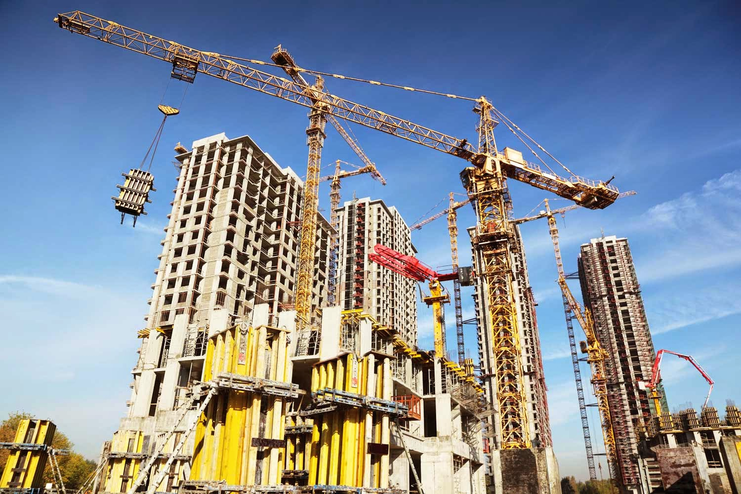 Real Estate in Delhi Developers