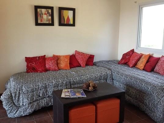 Ambiente Estar / Dormitorio