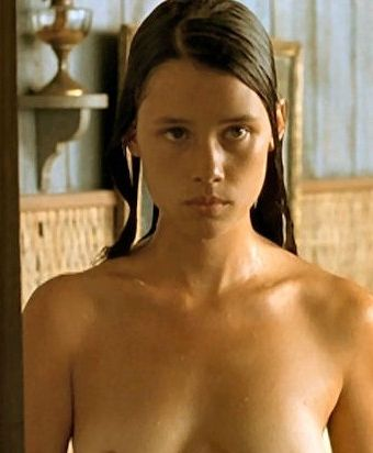 filmography All nude hollywood actresses