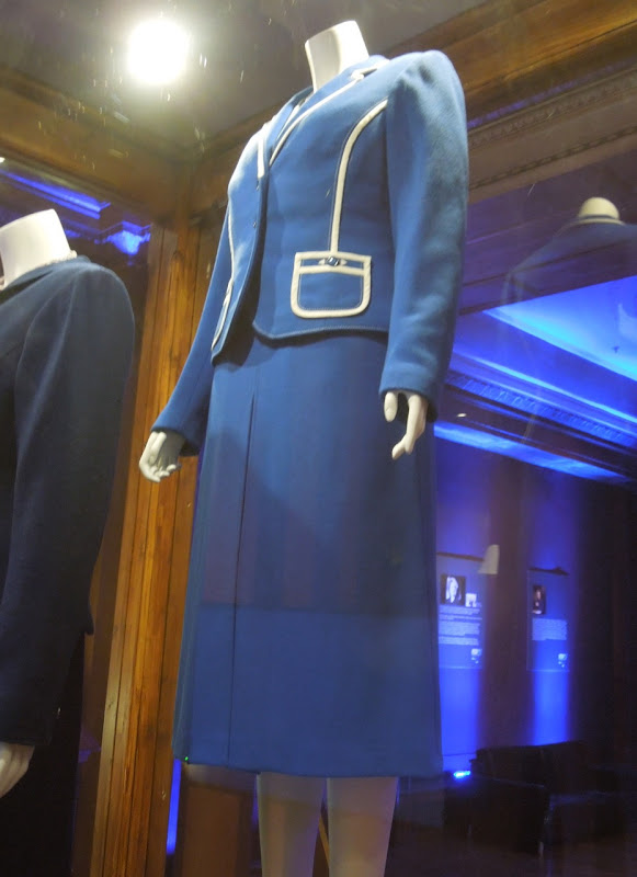Meryl Streep Margaret Thatcher costume The Iron Lady