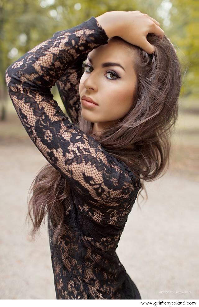 Basia polish girl solo