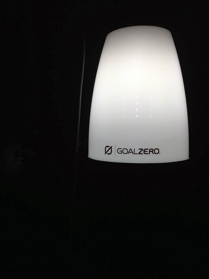 Goal Zero LightALife LED Lantern