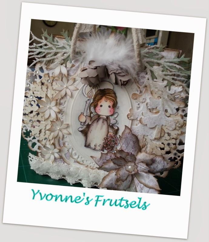 Yvonne's frutsels