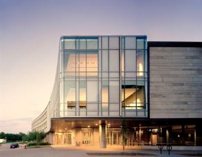 Architecture York University5