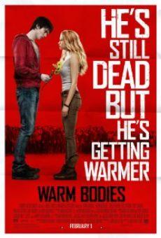 TÌNH YÊU ZOMBIE - WARM BODIES 2013
