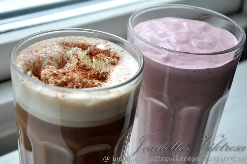 varm choklad kokosmjölk