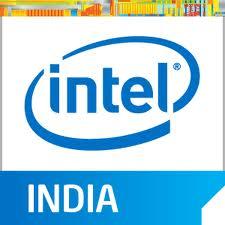 Intel campaign in india